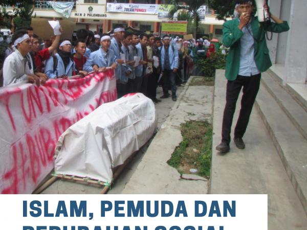ISLAM, PEMUDA & PERUBAHAN SOSIAL