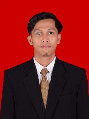 M. Robby Kaharudin, M.E