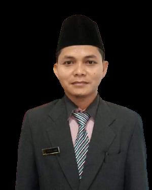 Roin Al Hadi, M.HUM