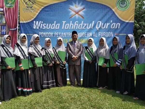 Rumah Qur'an STEI Al Furqon